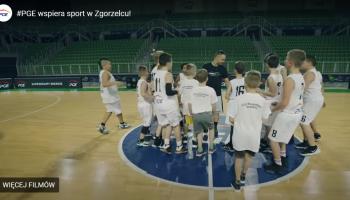 PGE wspiera sport w Zgorzelcu