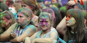 Święto kolorów i sportu w Zgorzelcu! - zdjęcie nr 18
