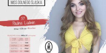 Znamy półfinalistki Miss i Miss Nastolatek Dolnego Śląska 2020! - zdjęcie nr 41