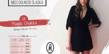 Znamy półfinalistki Miss i Miss Nastolatek Dolnego Śląska 2020! - zdjęcie nr 14