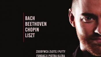 Piano Recital. Przemysław Winnicki