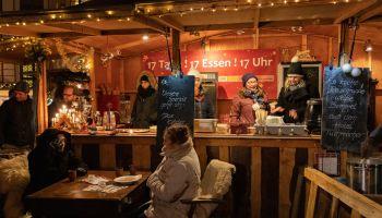 17 dni, 17 potraw, 17 godzina! Organizatorzy Śląskiego Jarmarku Bożonarodzeniowego zapraszają do udziału w akcji dobroczynnej