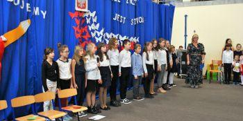 Święto Szkoły Podstawowej w Trójcy - zdjęcie nr 11