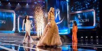 Finał Miss Polski 2020 i Miss Polski Nastolatek 2020. Zobacz zdjęcia z koronacji! - zdjęcie nr 49