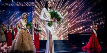Finał Miss Polski 2020 i Miss Polski Nastolatek 2020. Zobacz zdjęcia z koronacji! - zdjęcie nr 83