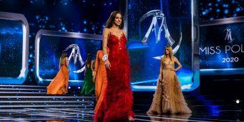 Finał Miss Polski 2020 i Miss Polski Nastolatek 2020. Zobacz zdjęcia z koronacji! - zdjęcie nr 47
