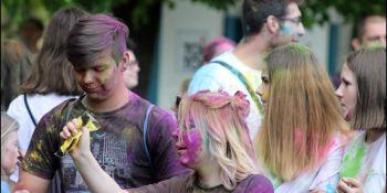 Święto kolorów i sportu w Zgorzelcu! - zdjęcie nr 128