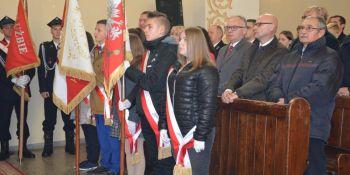 Gminne Obchody Narodowego Święta Niepodległości w Sulikowie - zdjęcie nr 2