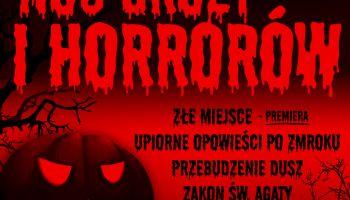Noc Grozy i Horrorów Zgorzelec 2019
