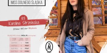Znamy półfinalistki Miss i Miss Nastolatek Dolnego Śląska 2020! - zdjęcie nr 71