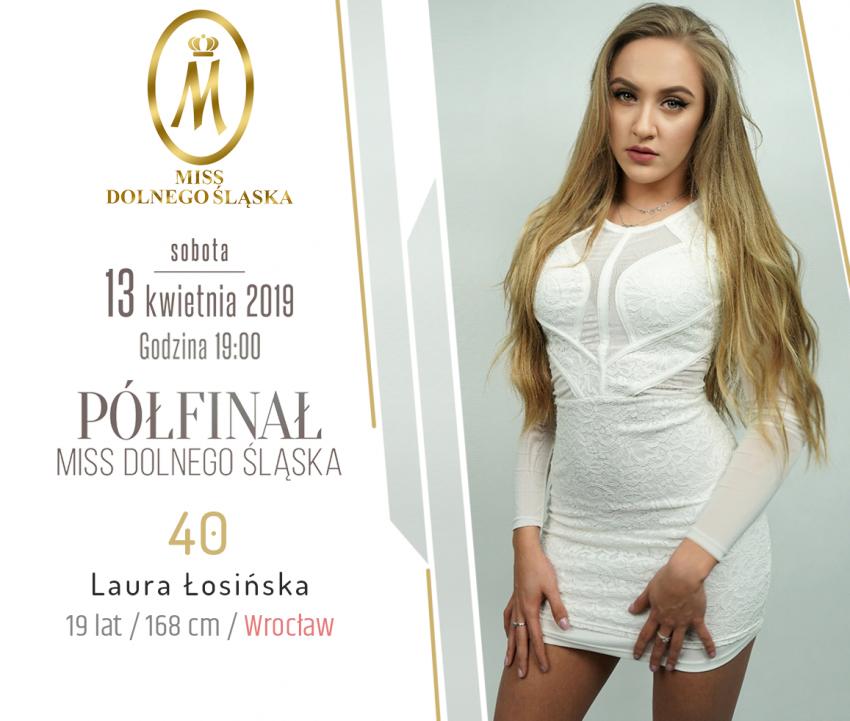 Łosińska Laura