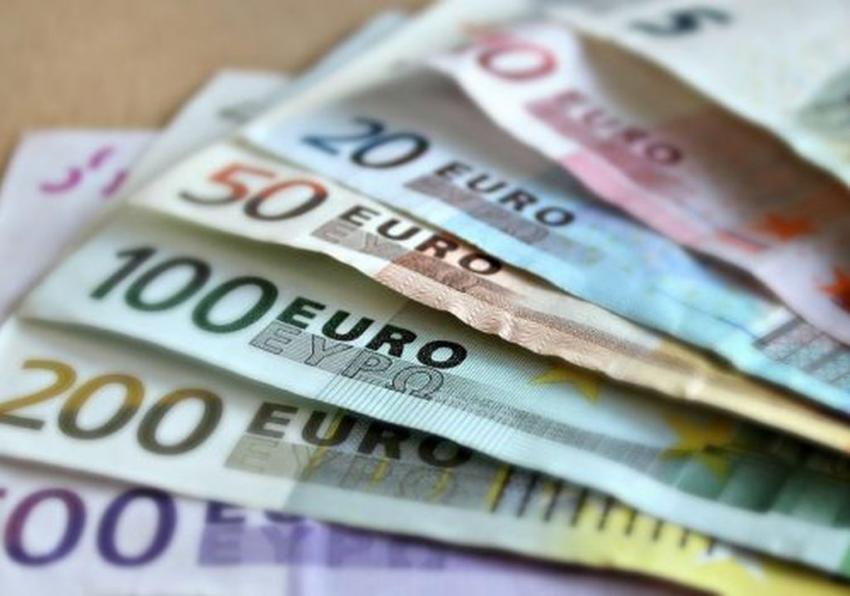 Prawie półtora miliona lewych euro wydrukowano w Zgorzelcu