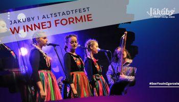 Altstadtfest i Jakuby nie odbędą się w tradycyjnej formie | fot. UM Zgorzelec