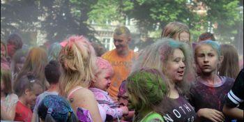Święto kolorów i sportu w Zgorzelcu! - zdjęcie nr 25