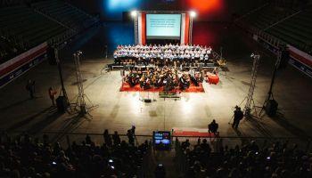 Zgorzelec świętował 101. rocznicę odzyskania przez Polskę niepodległości
