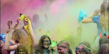 Święto kolorów i sportu w Zgorzelcu! - zdjęcie nr 22