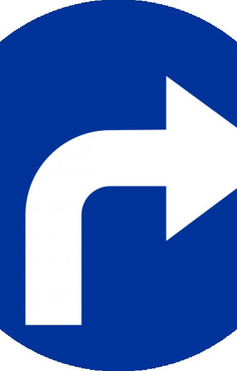 Wyjeżdżając z Görlitz skręcisz w prawo