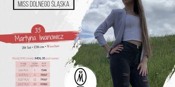 Znamy półfinalistki Miss i Miss Nastolatek Dolnego Śląska 2020! - zdjęcie nr 25