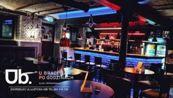 Winylowy piątek U Braci by DJ DKC!