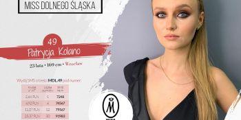 Znamy półfinalistki Miss i Miss Nastolatek Dolnego Śląska 2020! - zdjęcie nr 35