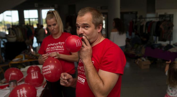 Ponad 8 tys. zł na leczenie i rehabilitację Kacperka - zdjęcie nr 12