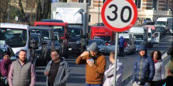 Przejście graniczne w Zgorzelcu otwarte! - zdjęcie nr 13