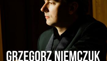 Koncert Grzegorza Niemczuka, 6 czerwca 2021 r. godz. 17:00, park Paderewskiego w Zgorzelcu