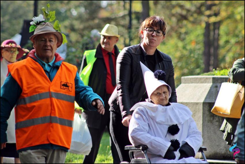 Zgorzeleccy seniorzy świętują! - zdjęcie nr 14