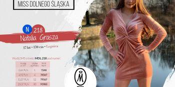 Znamy półfinalistki Miss i Miss Nastolatek Dolnego Śląska 2020! - zdjęcie nr 95