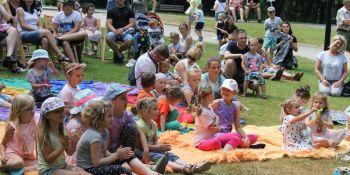 Teatralny Dzień Dziecka - zdjęcie nr 9
