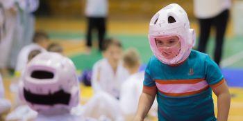 Gwiazdkowy turniej taekwondo - zdjęcie nr 10