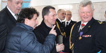 Komendant KP PSP w Zgorzelcu odchodzi na emeryturę - zdjęcie nr 59