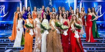 Finał Miss Polski 2020 i Miss Polski Nastolatek 2020. Zobacz zdjęcia z koronacji! - zdjęcie nr 92