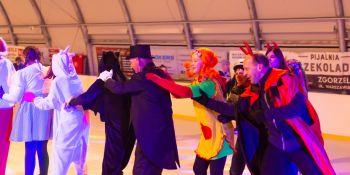 Karnawał 2020 na lodowisku w Łagowie - zdjęcie nr 5