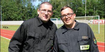 Strażacy i strażacki w akcji! - zdjęcie nr 7