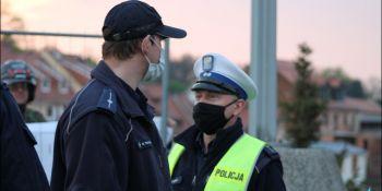 Protesty na polsko-niemieckiej granicy. Pracownicy transgraniczni domagają się otwarcia granic - zdjęcie nr 48