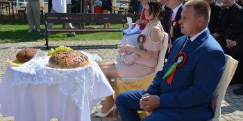 Dożynki Gminne w Sulikowie - zdjęcie nr 1