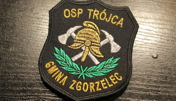 OSP Trójca