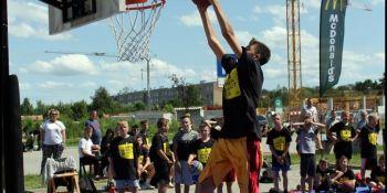 Streetball 2019 Zgorzelec. Zobacz zdjęcia! - zdjęcie nr 7