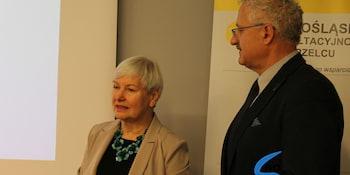 VII Powiatowe Forum Organizacji Pozarządowych - zdjęcie nr 5