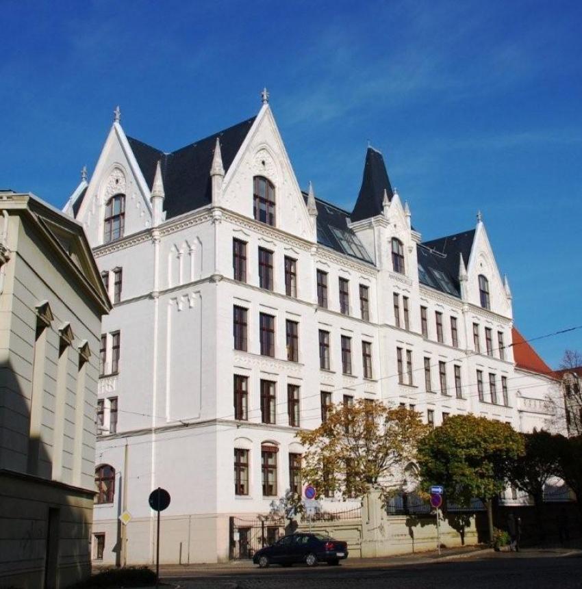 Augustum-Annen-Gymnasium w Görlitz