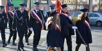 Gminne Obchody Narodowego Święta Niepodległości w Sulikowie - zdjęcie nr 6