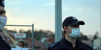 Protesty na polsko-niemieckiej granicy. Pracownicy transgraniczni domagają się otwarcia granic - zdjęcie nr 46