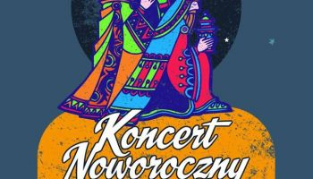 Koncert Noworoczny w Bogatyni
