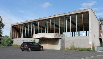Budynek byłego dworca kolejowego Zgorzelec Miasto