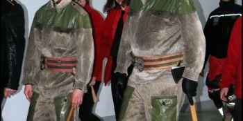 Galowy mundur od święta, marszowy krok po awans - zdjęcie nr 16