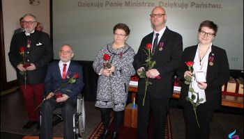 25. Międzynarodowy Dzień Inwalidy 2019 w Zgorzelcu - zdjęcie nr 42