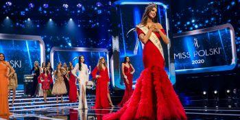 Finał Miss Polski 2020 i Miss Polski Nastolatek 2020. Zobacz zdjęcia z koronacji! - zdjęcie nr 60