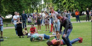 Święto kolorów i sportu w Zgorzelcu! - zdjęcie nr 157