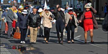 Zgorzeleccy seniorzy świętują! - zdjęcie nr 35